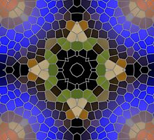 Stained Glass by dmark3