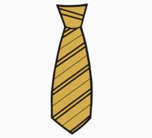Badger House Tie  Kids Clothes