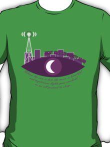 Night Vale Community Radio T-Shirt