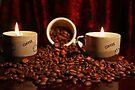 Coffee by Evita