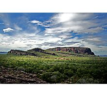 Kakadu Country Photographic Print