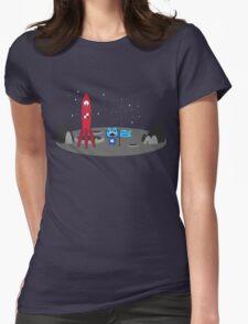 Norbit Monster Rocket Tee T-Shirt