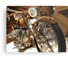 Take me for a Ride.... Metal Print