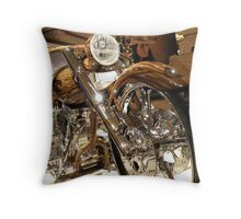Take me for a Ride.... Throw Pillow