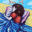 'LITTLE DREAMER' by Jerry Kirk