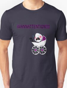 iwannattention #2 T-Shirt