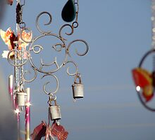 Wind Chimes by down23