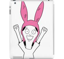 I WANNA BE RICH!!! iPad Case/Skin