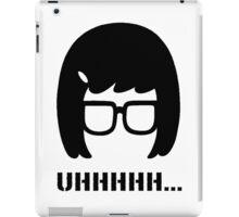 Uhhhhhhh...... iPad Case/Skin