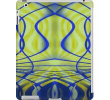Symmetry Dome iPad Case/Skin
