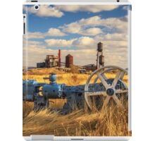 The Old Lumber Mill iPad Case/Skin