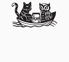 Owl & Pussycat Unisex T-Shirt