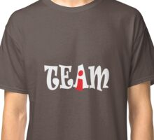 I IN TEAM Classic T-Shirt