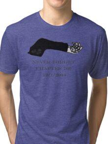 Trafalgar Law's Arm  Tri-blend T-Shirt