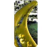 Banana Slide iPhone Case/Skin
