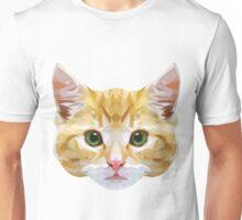 Crystalline Cat Unisex T-Shirt