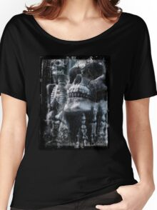 Dissolution - Disturbance of the UnRested Tee Women's Relaxed Fit T-Shirt