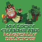 Magically Delicious (clean version) by Jeff Newell