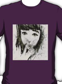Girl #7 (2014) T-Shirt