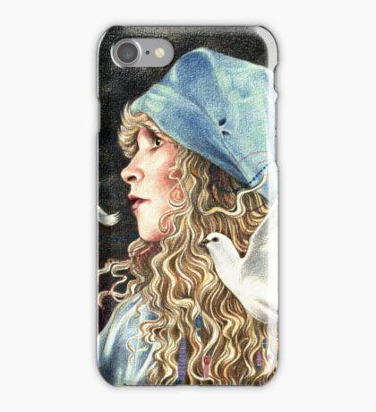 Gypsy iPhone Case/Skin