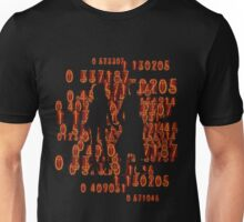 Chaos theory's Homeostasis Unisex T-Shirt