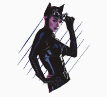 Catwoman by x0X-dr3am5