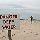 Danger - Deep Water by Kristina Gale