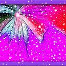 Snow Angel by George  Link