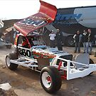 260 Dave Berresford by Neil Bedwell