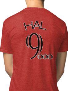 9000 - From him Tri-blend T-Shirt