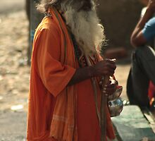 Baba by tim buckley | bodhiimages