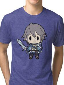 Inigo Chibi Tri-blend T-Shirt