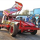 #33 Peter Falding by Neil Bedwell