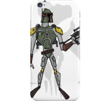 Boba Fett iPhone Case/Skin