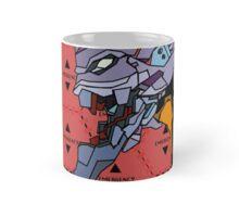 EVANGELION EVA 01 Mug