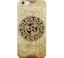 Of Ages Past iPhone Case/Skin