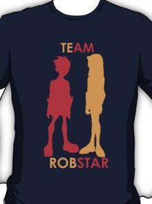 Team ROBSTAR T-Shirt