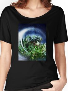 Precious Earth Women's Relaxed Fit T-Shirt