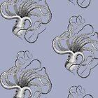 octopus shirt by bristlybits