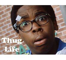 Cookie- Thug Life Photographic Print