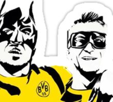 Dortmund Robin Reus Bataubameyang Design Sticker