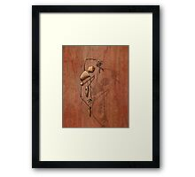 How To Find Freedom Framed Print