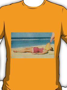 SPOON A MODEL. T-Shirt