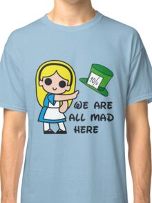 Mad Alice Classic T-Shirt