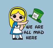 Mad Alice Unisex T-Shirt