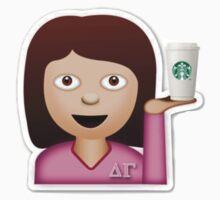 Sorority Girl Emoji by daw12021996