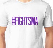 Hashtag Fight Unisex T-Shirt