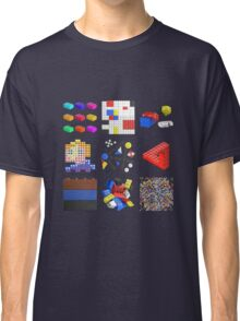 Toy Brick Gallery Classic T-Shirt