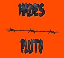 Hades & Pluto by FabiasXII