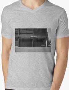 Wrigley Field - Chicago Cubs Mens V-Neck T-Shirt